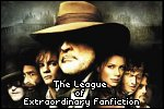 league of extraordinary gentlemen writers' resource